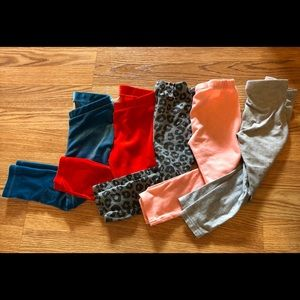 Lot of girls pants size 2T
